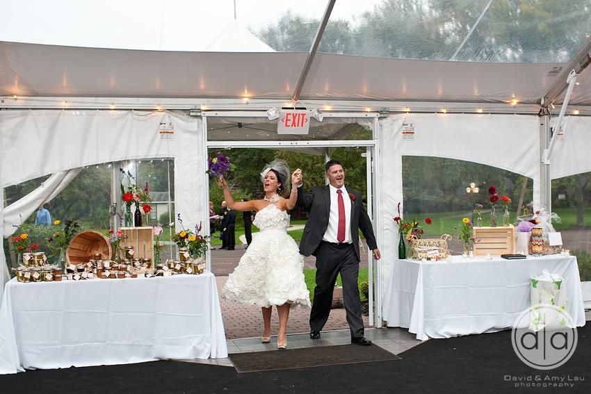 Meghan And James Wedding Pearl S Buck Estate Perkasie
