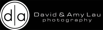 New Jersey Wedding Photojournalism | David &amp; Amy Lau Photography logo